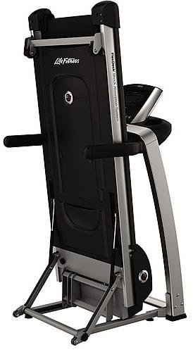 life fitness laufband f3. Black Bedroom Furniture Sets. Home Design Ideas